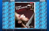 FlipBook Creator Themes Pack Classical Deep