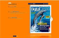 FlipBook Creator Themes Pack Classical Orange