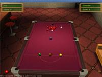 Arcadetribe Snooker 3D screenshot medium