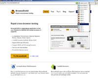 BrowseEmAll screenshot medium