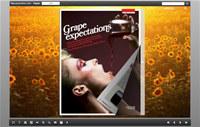 FlipBook Creator Themes Pack Classical Soul