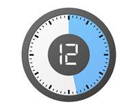 Original Clock-7
