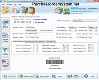 Barcode Software for Retail Business