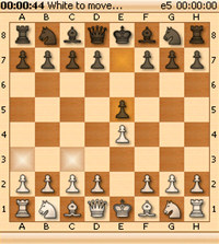 Portamind Chess