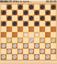 Portamind International checkers