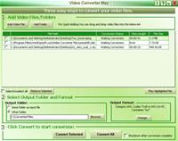 OSS Video Converter MAX