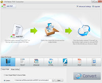 PDFMate PDF Converter screenshot medium