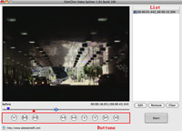 AimOne Video Splitter for Mac