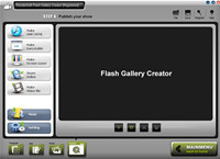 ThunderSoft Flash Gallery Creator