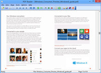 PDF Reader for Windows 8