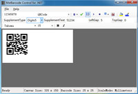 MstBarcode Control for ActiveX
