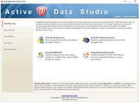 Active@ Data Studio (Live CD)