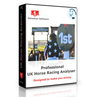 UK Horse Racing Analyser Pro Edition screenshot medium