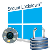 Secure Lockdown Multi Application Ed.