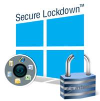 Secure Lockdown Multi Application Ed. screenshot medium