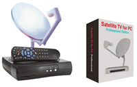 Satellite TV for PC Elite Edition