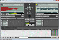 Zulu DJ Software for Mac screenshot medium