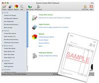 Express Invoice Free Invoicing Software for Mac screenshot medium