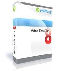 VisioForge Video Edit SDK Delphi LITE
