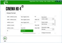 Engelmann Media Cinema HD