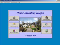 Home Inventory Keeper screenshot medium