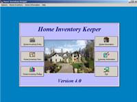 Home Inventory Keeper screenshot medium
