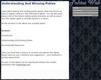 Understanding And Winning Pokies