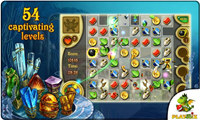 Playrix Call of Atlantis for Android