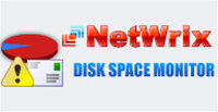 Netwrix Disk Space Monitor screenshot medium