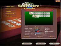 Super Solitaire screenshot medium