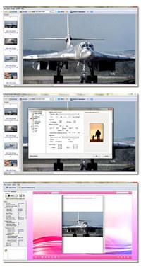 Image to Flash Catalog