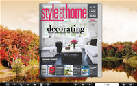 Flash Magazine Themes for Dreamy Red Style