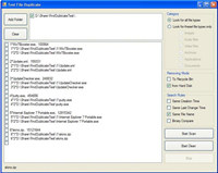 File Duplicate ActiveX