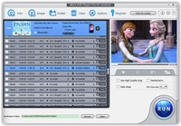 MacX DVD Ripper Pro for Windows screenshot medium