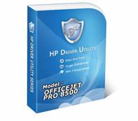 HP OFFICEJET PRO 8500 Driver Utility