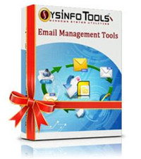 SysInfoTools Email Management Tools