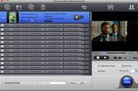 MacX Free DVD to iMovie Converter