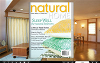 Flash Magazine Themes for Home Furnishing Style