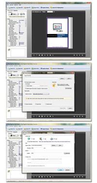 Free PageFlip Flash Maker screenshot medium