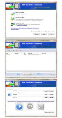 PageFlip Free PDF to ePub