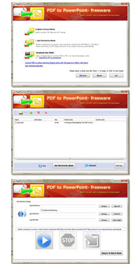 PageFlip Free PDF to Powerpoint