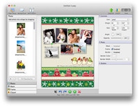 Picture Collage Maker Lite for Mac screenshot medium
