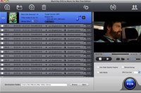 MacX Rip DVD to Music for Mac Free