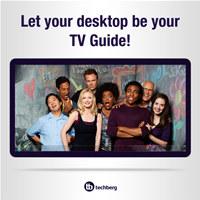 TVWallpaper