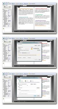 Free Flip Book Maker for OpenOffice