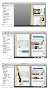 FlipBook Creator for iPad (Mac)