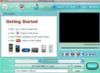 Mac DVDRipper Lite