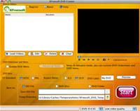 Mac DVD Creator Pro