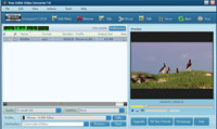 Free CUDA Video Converter screenshot medium