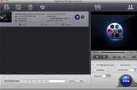 MacX Free FLV Video Converter screenshot medium